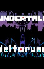 Undertale/Deltarune Lyrics by Light_Vision