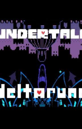 Undertale/Deltarune Lyrics - DELTARUNE The Musical- JEVIL