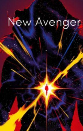 New Avenger - Whats a Quinjet? - Wattpad