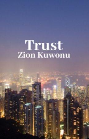 Trust | Z.K. by welphoe