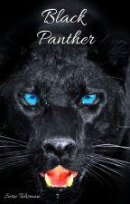 Black Panther *Serie Talisman* by Valymaumau