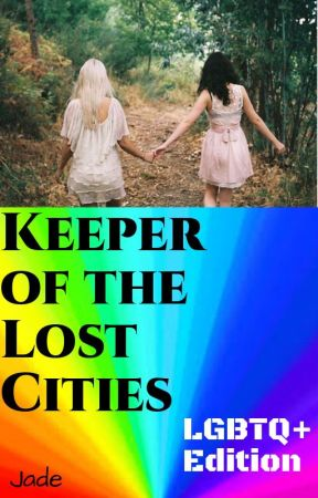 Keeper of the Lost Cities: LGBTQ+ Edition by Wolf_Jade999