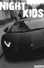 Night Kids by xH0PEx