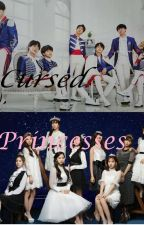 Cursed Princesses [Bangtwice Ff] by KateNicoleMenchavez