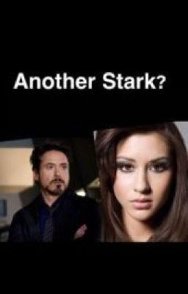 Another Stark? [On hiatus]