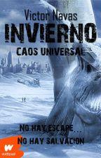 Invierno: Caos Universal by HelloNavas