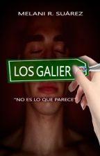 LOS GARIEL by Melani_Suarez