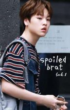 spoiled brat | nam dohyon (book 1) by dohyonam