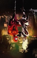 Spider-Man and the Black Cat   MCU  by MadamHavoc