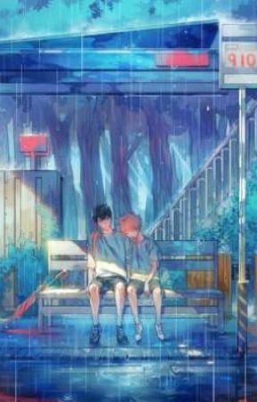 Whisper (Kagehina) by NoraHanson1