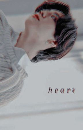 [C] heart : jk by mworagano