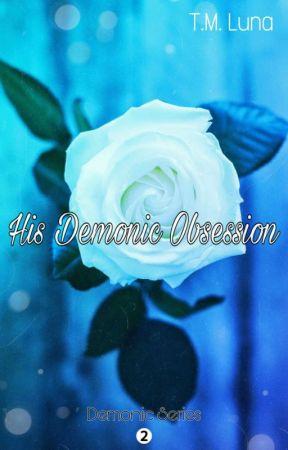 His Demonic Obsession (Book 2) by KrazySkittz