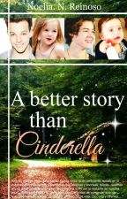 A better story than Cinderella. {Larry Stylinson} by hiandsuddenlyyours