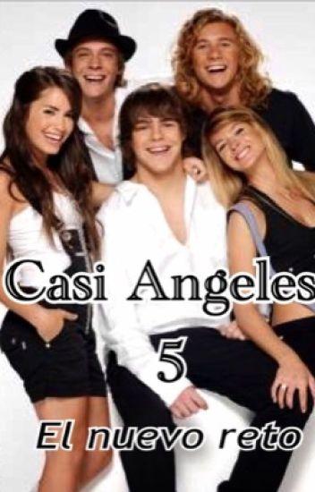 Casi Angeles 5