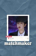matchmaker | ham wonjin by jaemtastic