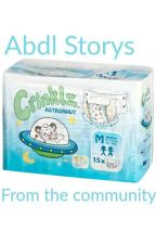 Abdl storys from the community by The_Star_Rie