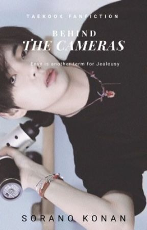 Taekook: Behind The Cameras by soranokonan