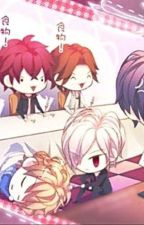 Diabolik Lovers x Reader      ディアボリックラヴァーズ by fullmoonlight65