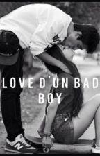 Love d'un bad boy by Calorie77