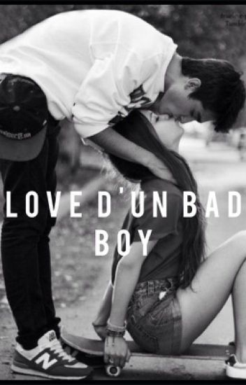 Love d'un bad boy