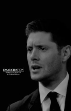 emancipation - dean winchester by BrookeLife