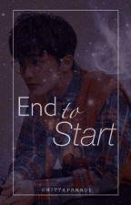 End to Start | Markhyuck by Chittaprrr01