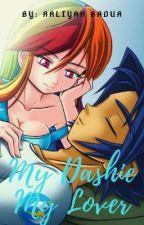 My Dashie , My Lover (Soarindash) by aaliyahbadua