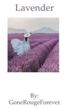 Lavender - Carlisle Cullen fan fiction  by HerbalRemedyTea