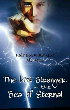 The Lost Stranger in the Sea Of Eternal  ( +Randy)  by SwornRoadie