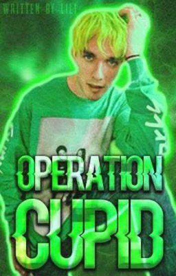 OPERATION CUPID | | A. KNIGHT