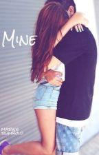 Mine // Imallexx by marnie_writes