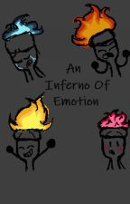 An Inferno of emotion. by Shoal3A0689