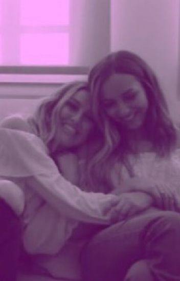 Can't help falling in love with you (Jerrie, Perrie G!P)