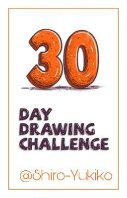 Đọc truyện 30 Days Drawing Challenger