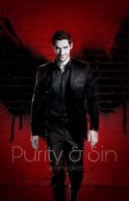 Purity & Sin (a Lucifer Fanfic) by MJ-TWD