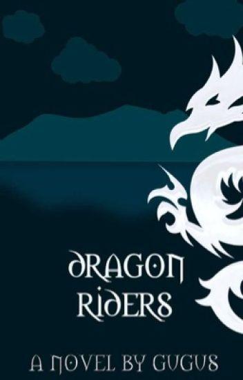 Dragonriders: Book 1