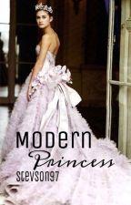 Modern Princess by stevson97
