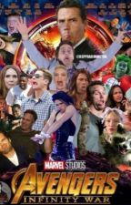 Marvel Memes by TheOfficalBitch