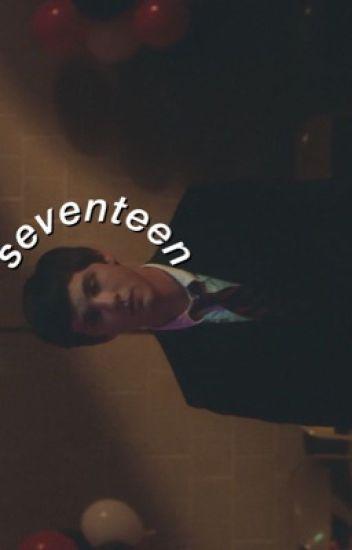seventeen [cth]