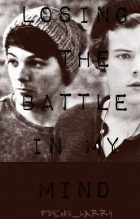 Losing The Battle In My Mind by PSYCHO_Larry
