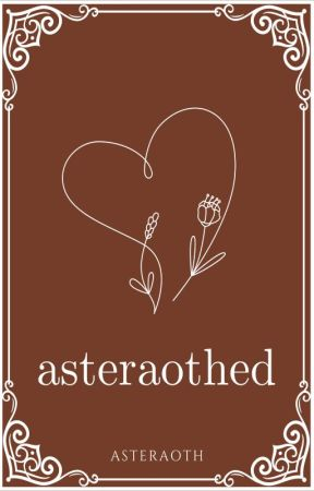 ASTERAOTHED by asteraoth