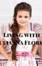 Living  with Julianna Flores by juliannaflores1