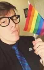 14 Days LGBT+ Challenge by Jack-the-Fibber
