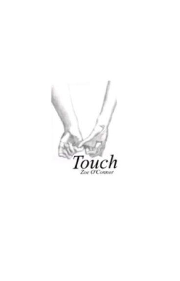 Touch // larry