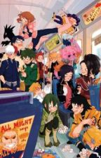 BNHA Dating Scenarios  by Anime-And-Fan-Fics