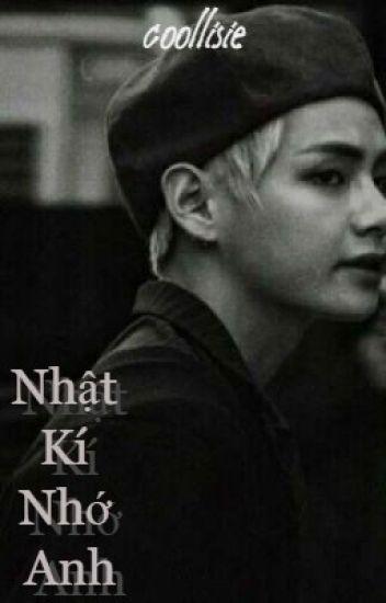 Đọc Truyện    Gửi Kim Tae Hyung    Nhật kí nhớ anh - Truyen4U.Net
