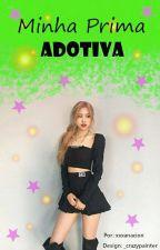 """""""Minha Prima Adotiva"""" [Chaelisa] by xxxanacion"""