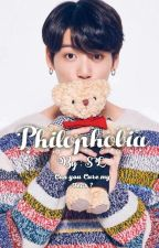 Philophobia ❦ [ Jungkook fanfiction | Jungkook x Reader ] by serendipity_him