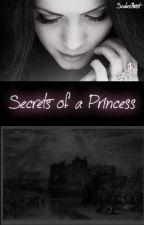 Secrets of A Princess by scales7twist