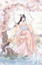 Recommendation Chinese Novel by Hina5699